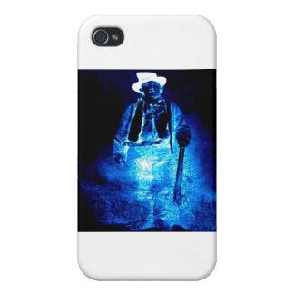 Fantasma de Billy el niño - iPhone 4 Funda