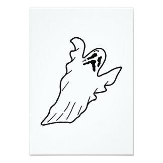 Fantasma de Halloween Comunicados Personales