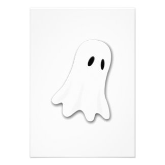 Fantasma de Halloween Comunicado