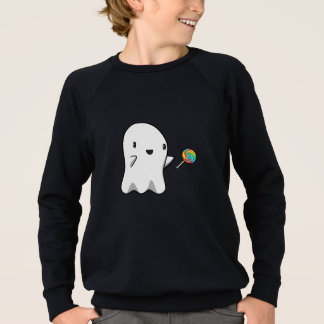 Fantasma del Lollipop (niños) Sudadera