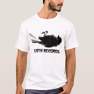 Fantasma del paraíso - Deathbird Camiseta
