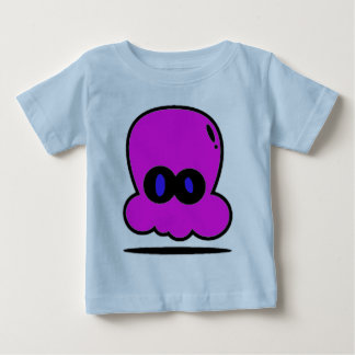 Fantasma fucsia camiseta