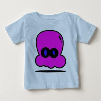 Fantasma fucsia camisetas