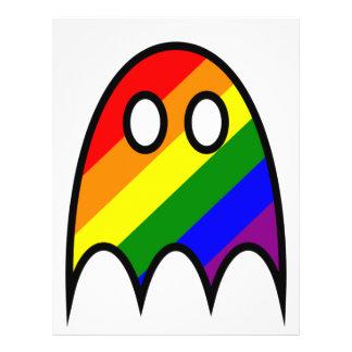 Fantasma gay folleto 21,6 x 28 cm