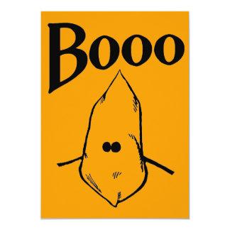 Fantasma Halloween Comunicados Personales