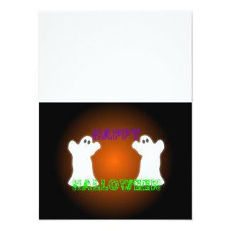 Fantasmas de Halloween Comunicados Personales