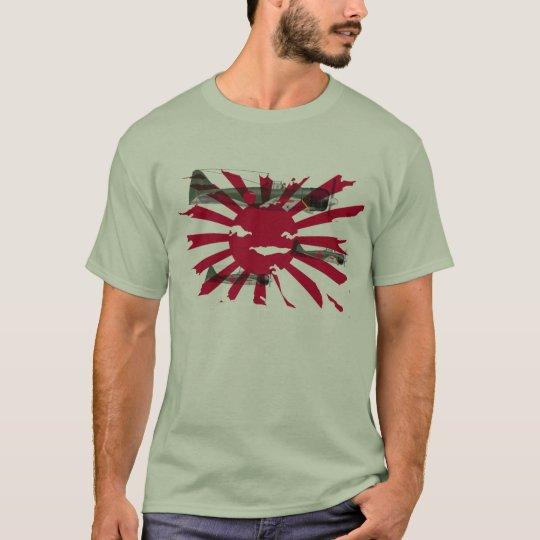 fantasmas imperiales camiseta