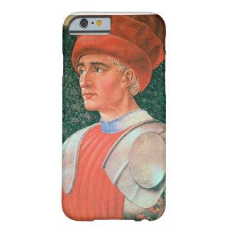 Farinata degli Uberti, detalle de su busto, del th Funda De iPhone 6 Barely There