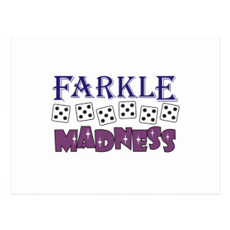 FARKLE MADDNESS POSTAL