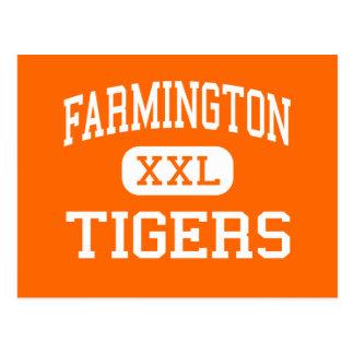 Farmington - tigres - alto - Farmington Postal