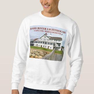 Faro bajo del río, camiseta de Massachusetts