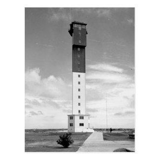 Faro de Charleston Postal