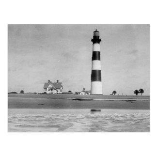 Faro de Charleston Postales