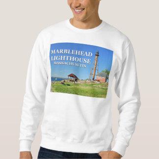 Faro de Marblehead, camiseta de Massachusetts