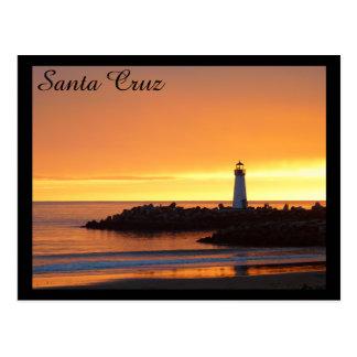 Faro de Santa Cruz Postal