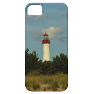 Faro IPhone de Cape May 5 casos iPhone 5 Cobertura