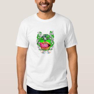 fashion camisetas