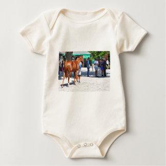 Fasig Tipton 16' Body Para Bebé