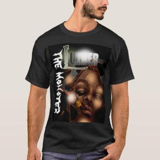 fat.m, el monstruo camiseta