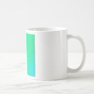 Favor abstracto de los colores tazas