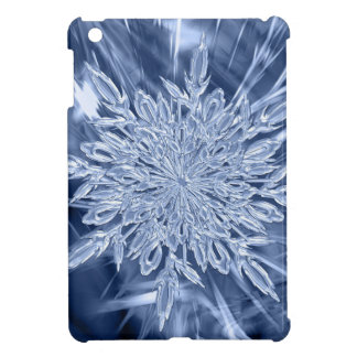 favor del navidad del cristal de hielo
