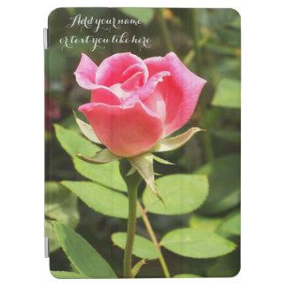 Favorable caso del iPad color de rosa rosado Cubierta Para iPad Pro