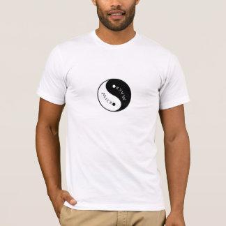 Favorable Micro-Yin Camiseta