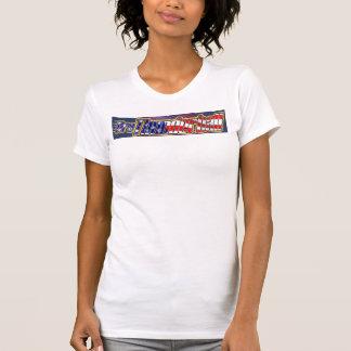 Favorable Thunderball Rakefighters Camisetas