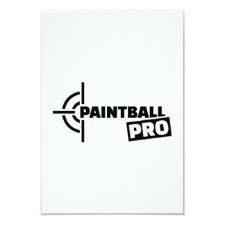 Favorables retículos de Paintball Comunicados Personales