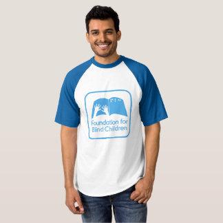 FBC camiseta para hombre del béisbol de 65 años