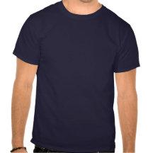 FBI: Inspector del cuerpo femenino Tee Shirt