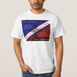 Fe en Jesús Camiseta