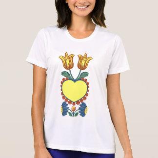 Fe, esperanza, caridad y amor - la microfibra T de Camisetas