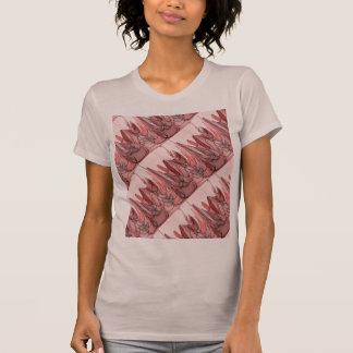 Fecha de día - camisetas