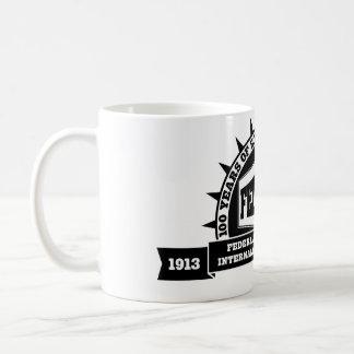 FED y taza del Centennial del IRS