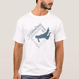 Feldenkrais® me mueve balanceo con el camisetas de