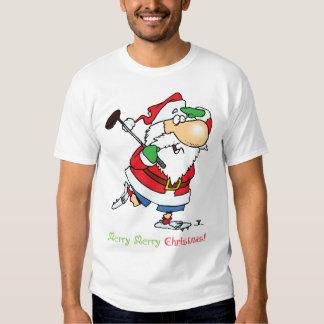 Felices Felices Navidad Camiseta