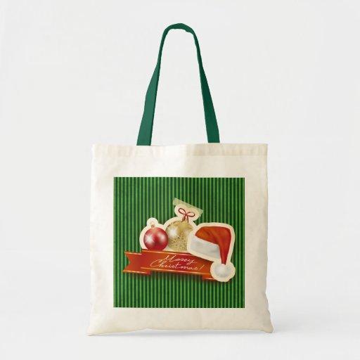 ¡Felices Navidad! Bolsas