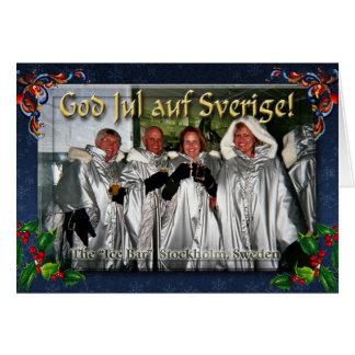 Felices Navidad de la tarjeta de Karen FINALES