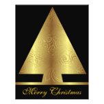Felices Navidad del aviador Folleto 21,6 X 28 Cm