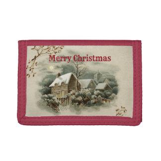 Felices Navidad del vintage