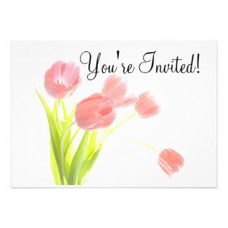 FELICES NAVIDAD INVITACION PERSONAL