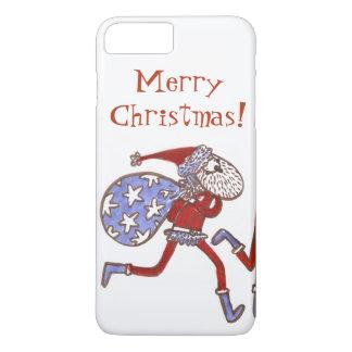 Felices Navidad IPHONE Funda iPhone 7 Plus