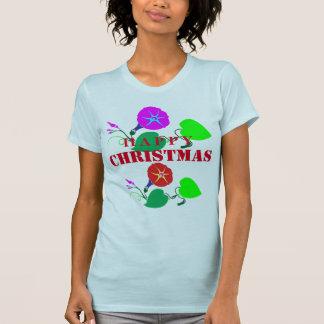 FELICES NAVIDAD MerryCHRISTMAS Camisas