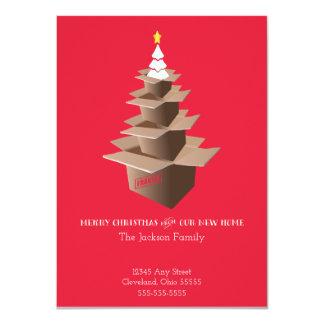 Felices Navidad nuestra nueva invitación móvil