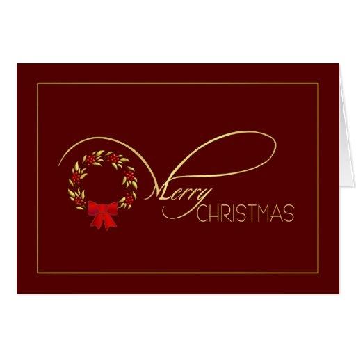 Fondos para tarjetas elegantes imagui - Tarjetas de navidad elegantes ...