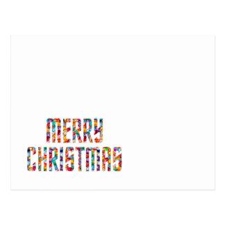 Felices Navidad y una FELIZ AÑO NUEVO 2014 Postal