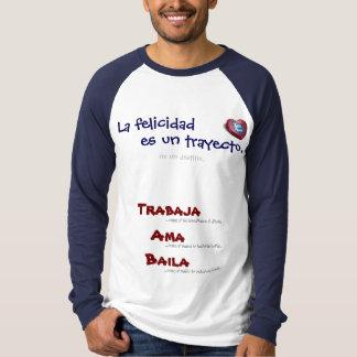 Felicidad... Camisetas