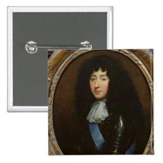 Felipe del duque de Francia de Orleans Pin