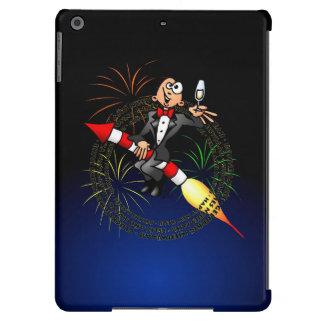 Feliz Año Nuevo Funda Para iPad Air